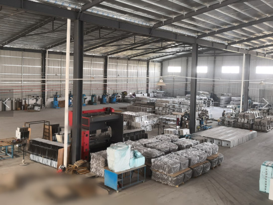 Jiangmen Furongda Stainless Steel Products Factory